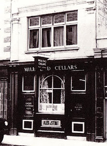 The Mile End Cellars