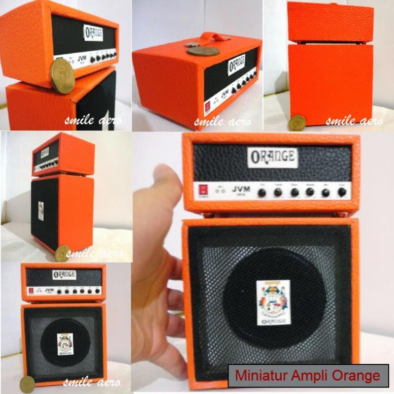 miniatur ampli