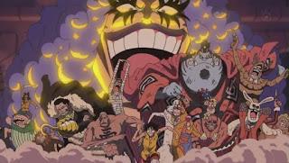 One Piece tamat
