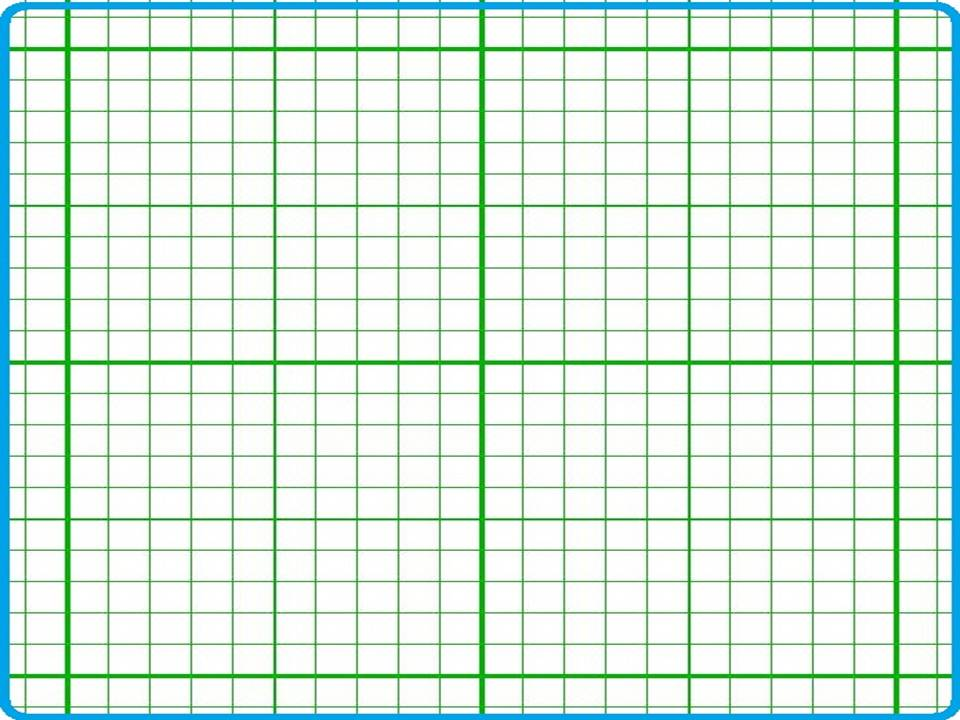 ... the graphing paper or grid paper the following graphing paper is