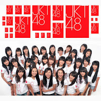 Chord JKT48 - Futari Nori No Jitensha