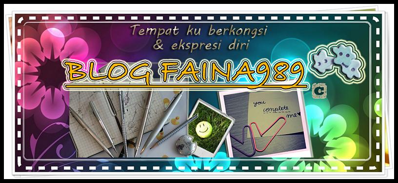 BLoG FaINa989