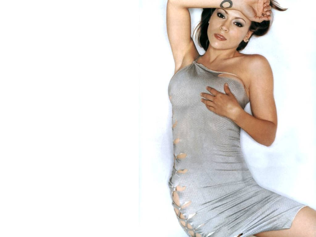 Alyssa milano charmed season 3 collection part 2 2