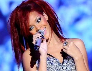 Rihanna 2012