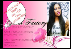 FIX UR WEAVE @ THE PRICE OF £20-£25. BOOK NOW ON 07855876064.