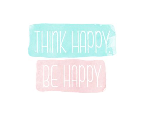 Blog Blabber #3 - Positivity.