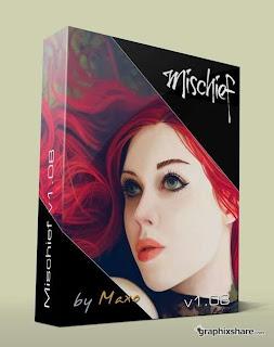 Mischief v1.08 With Keygen Free Download