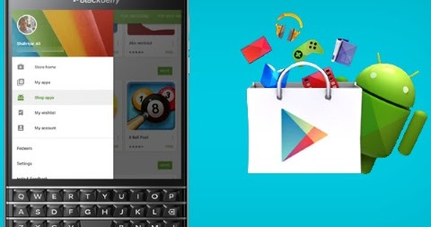 pdf download google play store apk for blackberry q10