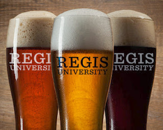 Regis University Certificate in Applied Craft Brewing