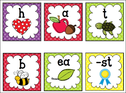 Go Back > Gallery For > Phonics Clipart