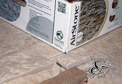 AirStone Brick