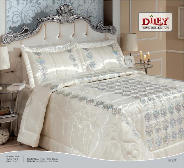 pullu yatak örtüsü