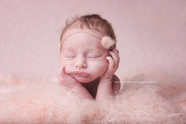 formation photographe bébé