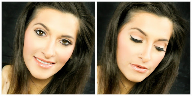 makeup tutorial brown eyes flawless sexy beautiful kardashian easy simple