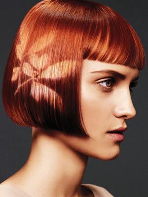 peinados 2014 estencil para pelo