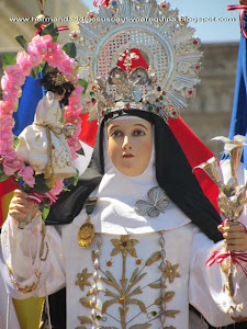 Agosto - Santa Rosa de Lima - Convento Santo Domingo y Monasterio Santa Rosa