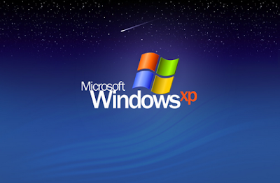 Cara Membuat Bootable Flashdisk Windows XP