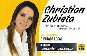 CHRISTIAN ZUBIETA