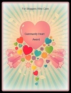 Premio Comunity Heart Award