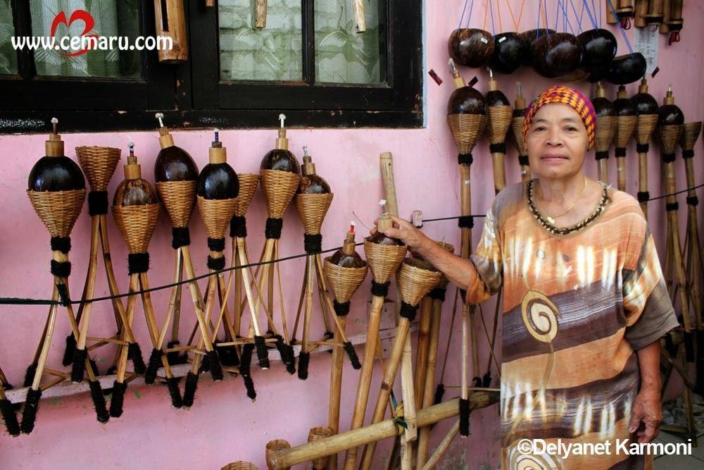 Cinangneng Tourism Village
