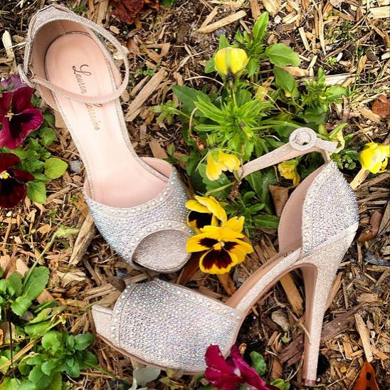 lauren lorraine venice heels