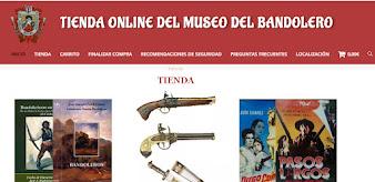 TIENDA ONLINE DEL MUSEO