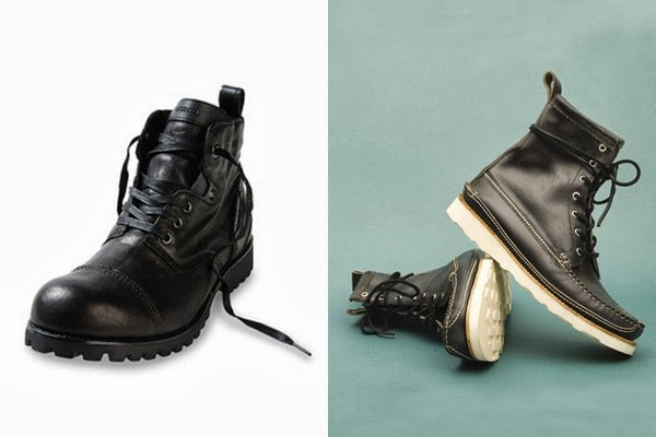 Mens Dress Boots Fashion A Boot Goes With Almost
