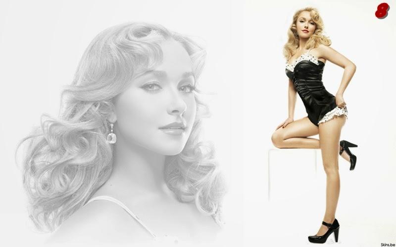 Hayden Panettiere sexy, Juliette Barnes de 'Nashville'