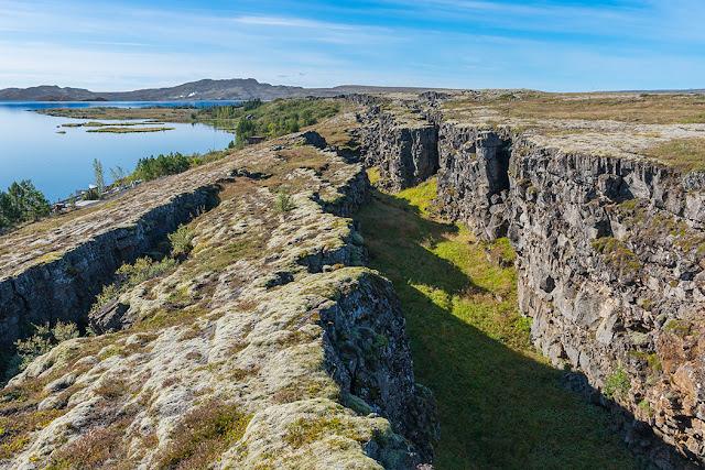 Kartki z podróży - Islandia - Kocewiak
