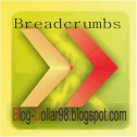Cara membuat menu navigasi breadcrumbs di blogger