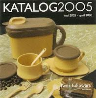 Katalog Twin Tulipware 2005