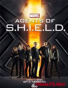 Đặc Vụ S.h.i.e.l.d Phần 2|| Marvels Agents Of S.h.i.e.l.d Season 2