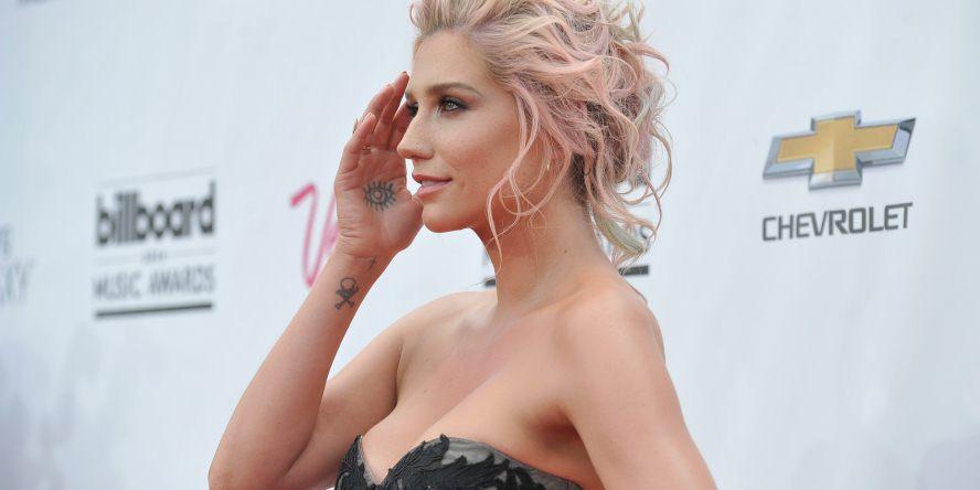 Sexy kesha Kesha Steps