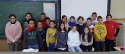 Alumnos de 5º A