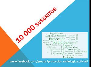 Grupo PROTECCION RADIOLOGICA