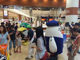 埼玉県 不法投棄防止キャンペーン
