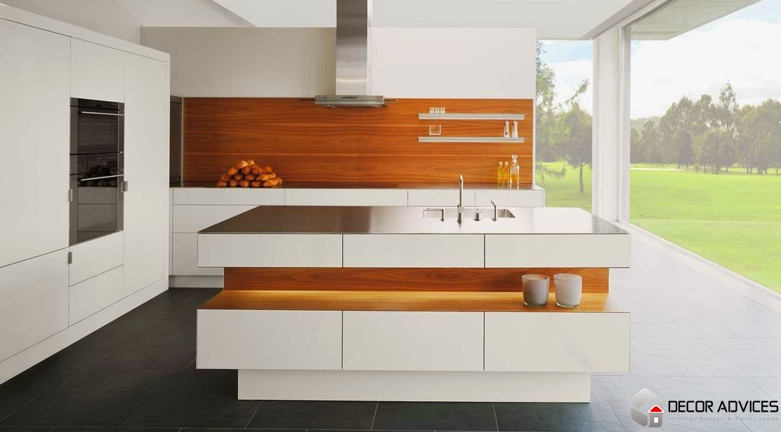 try to use the best and beautiful colors and also design her kitchen in new trends and stylish color 15 jul 2014 - Kitchen Design Ideas 2014