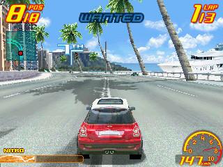 asphalt  3