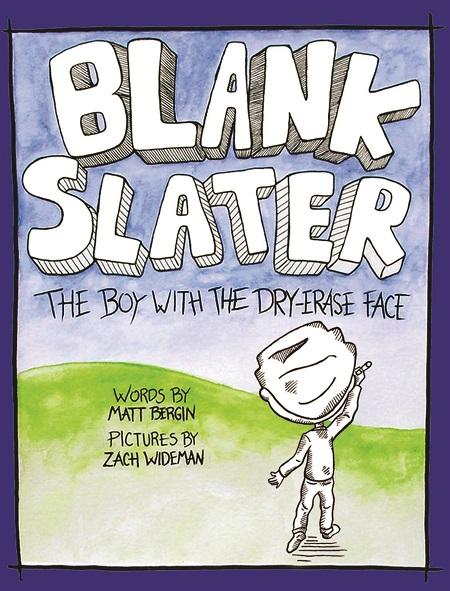 #blankslater