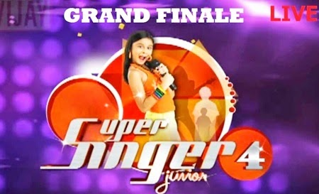Super Singer Junior 4 Grand Finale 20-02-2015