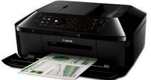 Canon Pixma Mx722 Driver Download Driver Printer Free
