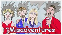 Welcome to MISADVENTURES WITH ANGRY ALCOHOLICS, BULLIES AND NARCISSISTS ... you are not alone