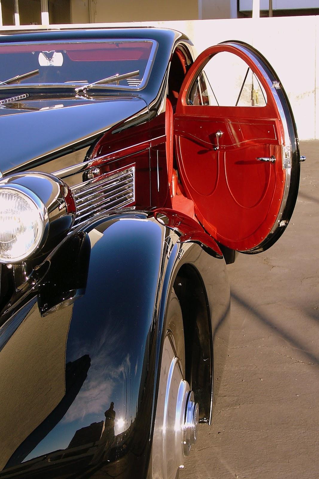 Fab Wheels Digest F W D 1935 Rolls Royce Phantom I