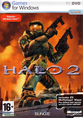 Halo 2 PC Ripped Game Download