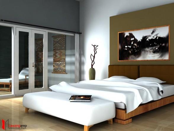 desain kamar minimalis kamar minimalis modern sederhana 2011