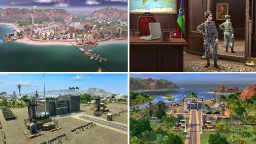 Spesifikasi PC Untuk Tropico 5 (Kalypso Media)