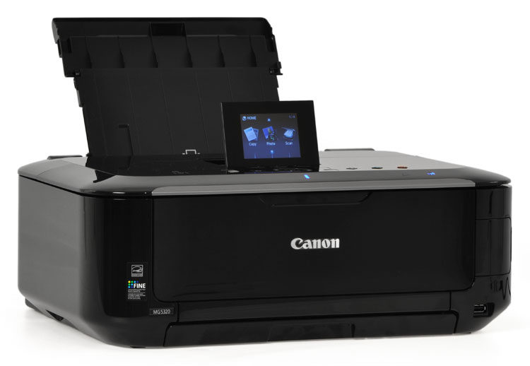 Canon Wireless Printer Driver Mg5320