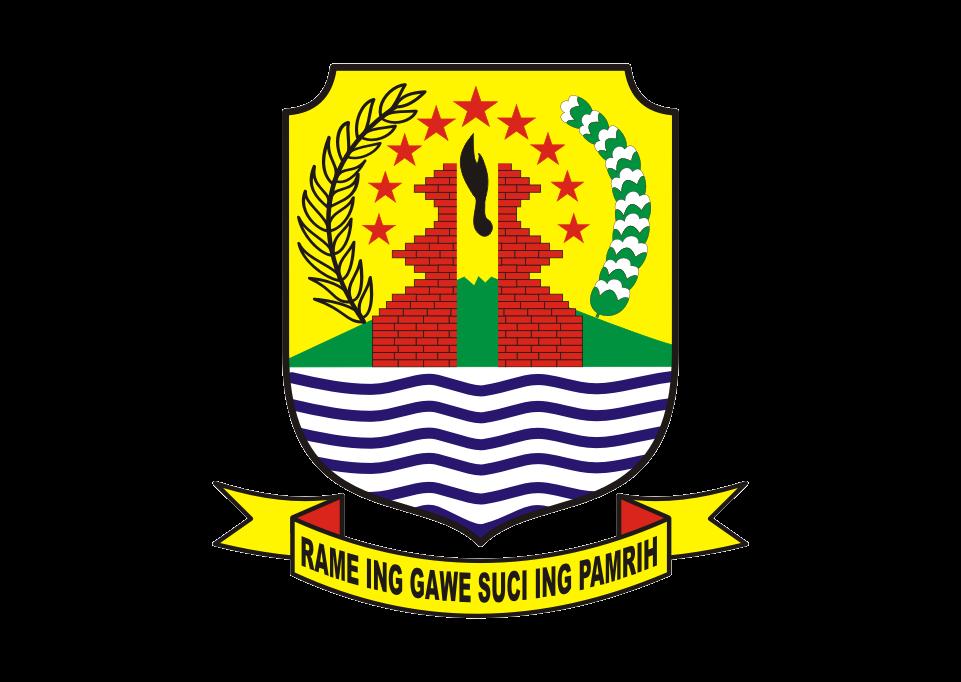 Download Logo Kabupaten Cirebon Vector