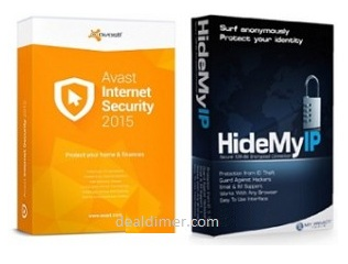 Free Avast Internet Security 2015