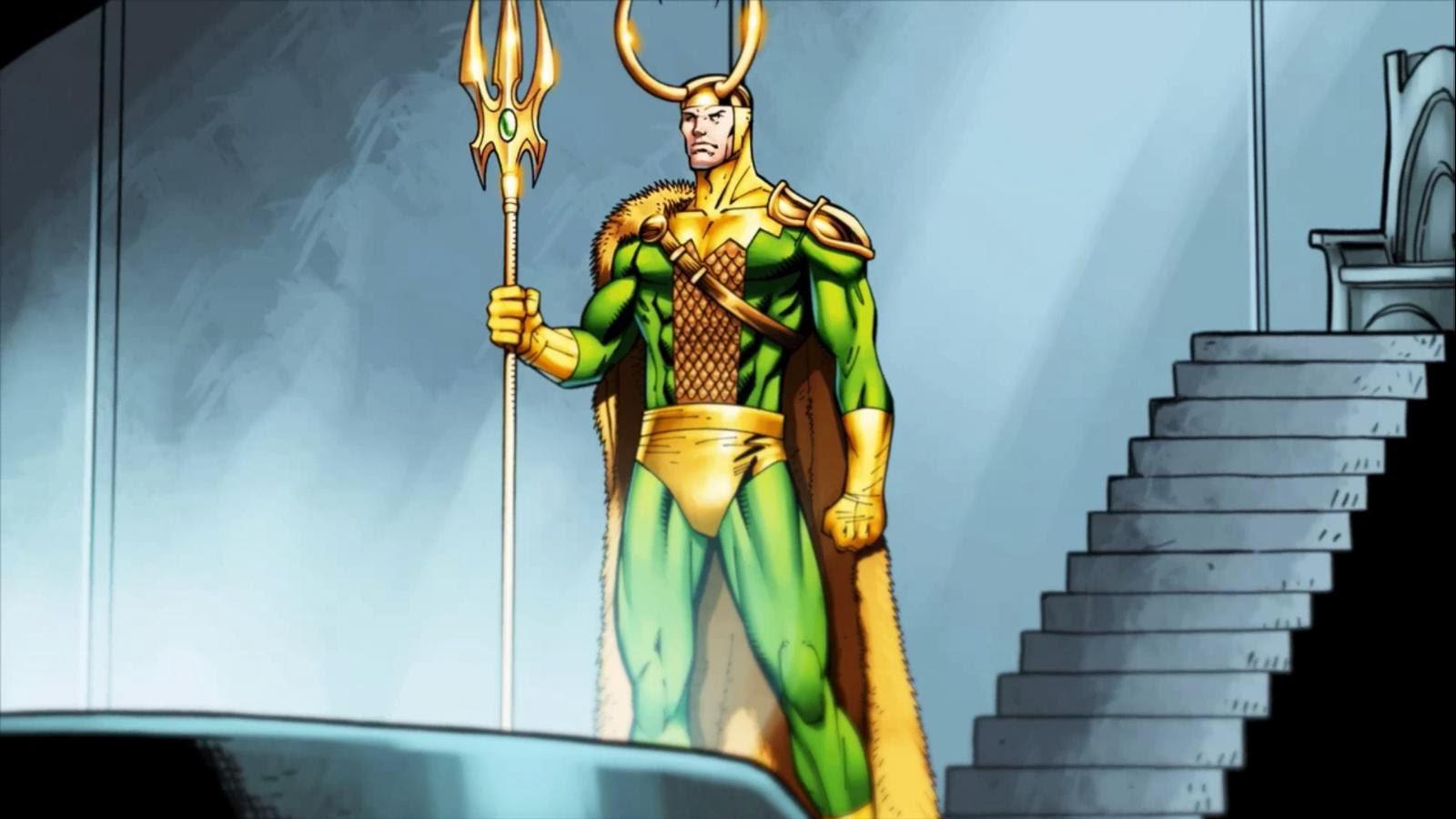 Loki Marvel Avengers images